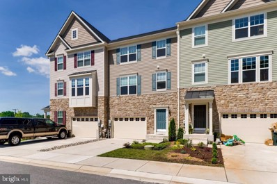 232 Marina View Court, Baltimore, MD 21221 - #: MDBC465918