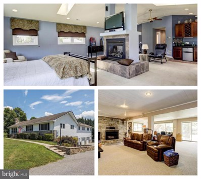 12725 Manor Road, Glen Arm, MD 21057 - #: MDBC465982