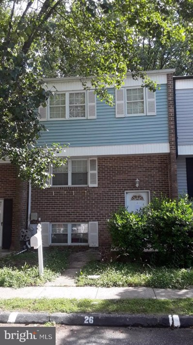 26 Rose Petal Court, Baltimore, MD 21234 - #: MDBC465988