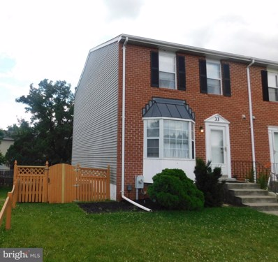 33 Bellfalls Way, Baltimore, MD 21236 - #: MDBC465992