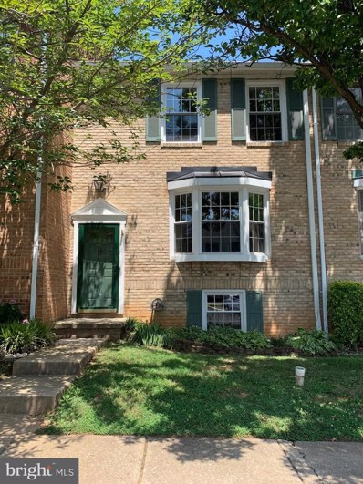 5827 Richardson Mews Square, Baltimore, MD 21227 - #: MDBC466258