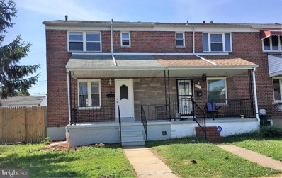 916 Foxwood Lane, Essex, MD 21221 - MLS#: MDBC466330