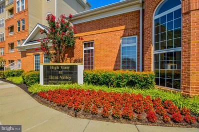 400 Symphony Circle UNIT 310I, Cockeysville, MD 21030 - #: MDBC466360