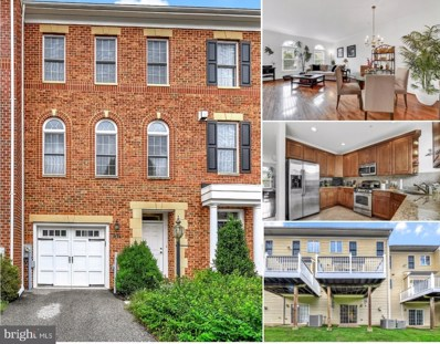135 Hearth Court, Baltimore, MD 21212 - #: MDBC466380