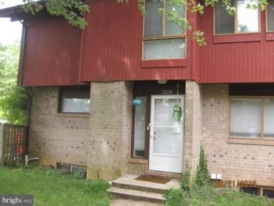 9957 Shoshone Way, Randallstown, MD 21133 - #: MDBC466404