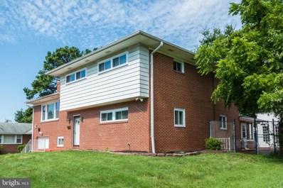 3618 Blair Avenue, Randallstown, MD 21133 - #: MDBC466470