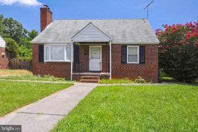 5709 Cynthia Terrace, Baltimore, MD 21206 - #: MDBC466538