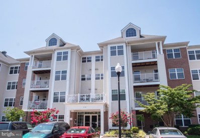 4500 Chaucer Way UNIT 406, Owings Mills, MD 21117 - #: MDBC466568