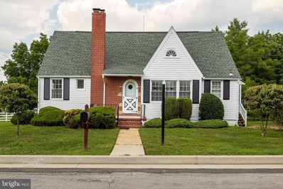 623 Woodhurst Way, Baltimore, MD 21228 - #: MDBC466590