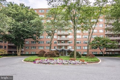 11 Slade Avenue UNIT 807, Baltimore, MD 21208 - #: MDBC466602