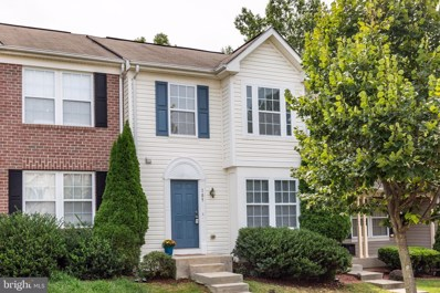 105 Oliver Heights Road, Owings Mills, MD 21117 - #: MDBC466608