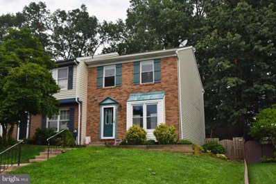 8658 Castlemill Circle, Baltimore, MD 21236 - #: MDBC466632