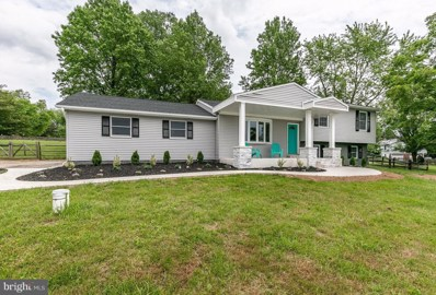 1 Applewood Court, Parkton, MD 21120 - #: MDBC466648