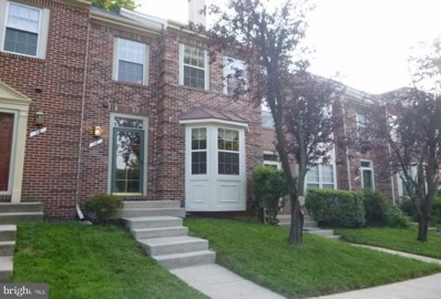 14 Marcshire Court, Owings Mills, MD 21117 - #: MDBC466682