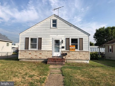 208 S Woodwell Road, Baltimore, MD 21222 - #: MDBC466712
