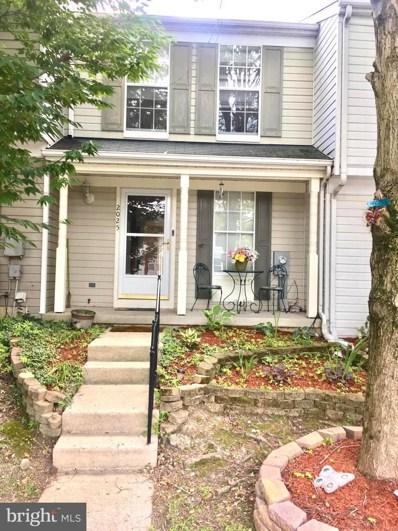 2025 Wisper Woods Way, Baltimore, MD 21244 - #: MDBC466744