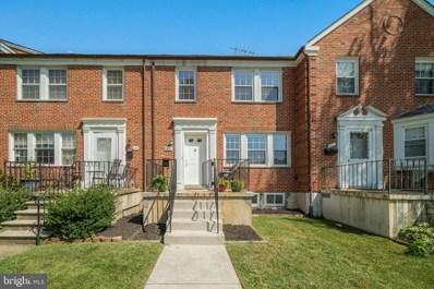 403 Lambeth Road, Baltimore, MD 21228 - #: MDBC466836