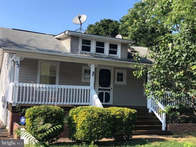 33 Bond Avenue, Reisterstown, MD 21136 - #: MDBC466874