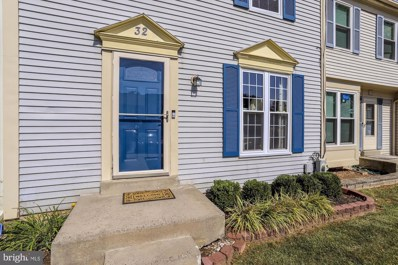 32 Jack Pine Place, Nottingham, MD 21236 - #: MDBC466896