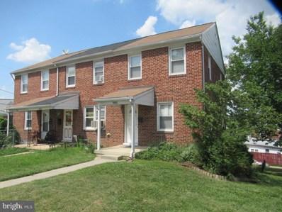 905 Maiden Choice Lane, Baltimore, MD 21229 - #: MDBC466908