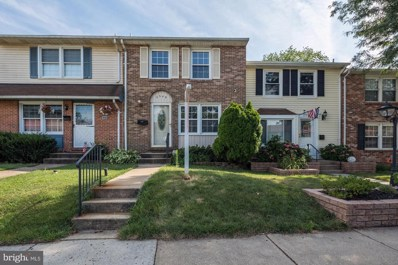 5349 King Arthur Circle, Baltimore, MD 21237 - #: MDBC466916