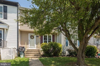 16 Windersal Lane, Baltimore, MD 21234 - #: MDBC466922