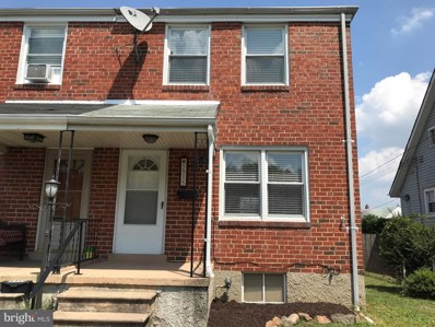 5515 Dolores Avenue, Baltimore, MD 21227 - #: MDBC466936