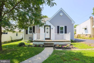 1607 Orlando Road, Baltimore, MD 21234 - #: MDBC466960
