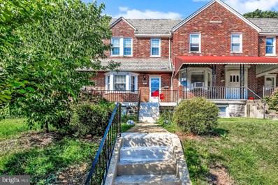 106 N Symington Avenue, Baltimore, MD 21228 - #: MDBC466998