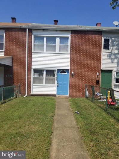 2125 Jasmine Road, Baltimore, MD 21222 - #: MDBC467080