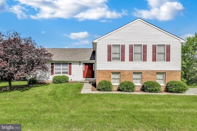 2 Amy Brent Way, Reisterstown, MD 21136 - #: MDBC467110