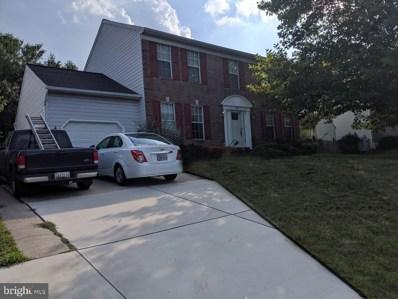 4415 Necker Avenue, Baltimore, MD 21236 - #: MDBC467128