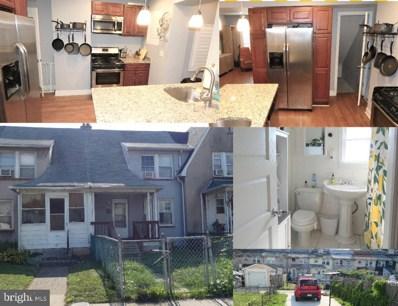 80 Kinship Road, Baltimore, MD 21222 - #: MDBC467150
