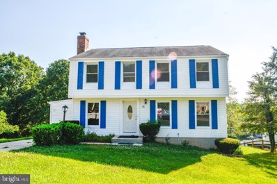 11 Forest Rock Court, Baltimore, MD 21228 - #: MDBC467162