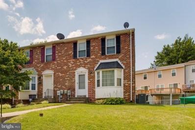 46 Stone Park Place, Baltimore, MD 21236 - #: MDBC467238