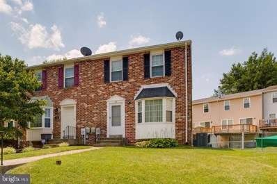 46 Stone Park Place, Baltimore, MD 21236 - #: MDBC467238