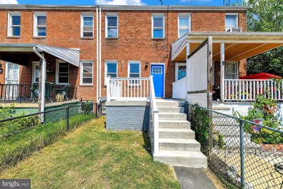 7732 Gough Street, Baltimore, MD 21224 - #: MDBC467334