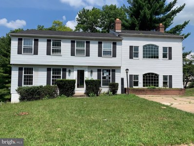 7306 Johnnycake Road, Catonsville, MD 21228 - #: MDBC467362