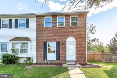 7 King Richard Court, Baltimore, MD 21237 - #: MDBC467396