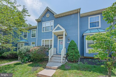9337 Town Place Drive, Owings Mills, MD 21117 - #: MDBC467408