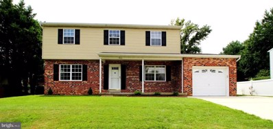 7 White Spruce Court, Baltimore, MD 21234 - #: MDBC467480