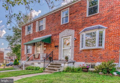 8602 Willow Oak Road, Baltimore, MD 21234 - #: MDBC467484