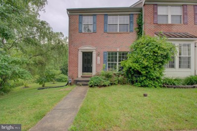 132 Buttonwood Court, Baltimore, MD 21237 - #: MDBC467576