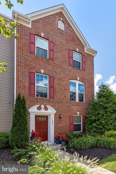 9401 Paragon Court, Owings Mills, MD 21117 - #: MDBC467634