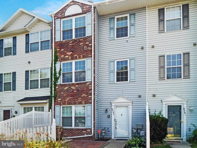 9203 Leigh Choice Court UNIT 76, Owings Mills, MD 21117 - #: MDBC467676