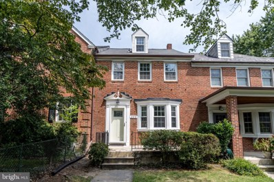 202 Murdock Road, Baltimore, MD 21212 - #: MDBC467724