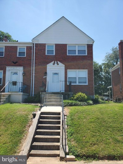 1236 Newfield Road, Baltimore, MD 21207 - #: MDBC467834