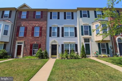 656 Luthardt Road, Baltimore, MD 21220 - #: MDBC467896