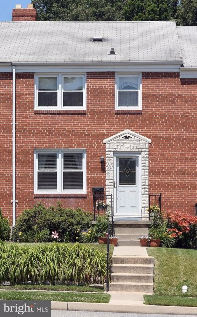 1784 Weston Avenue, Baltimore, MD 21234 - #: MDBC467966