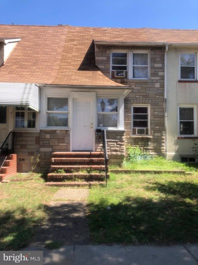 43 N Dundalk Avenue, Baltimore, MD 21222 - MLS#: MDBC468026